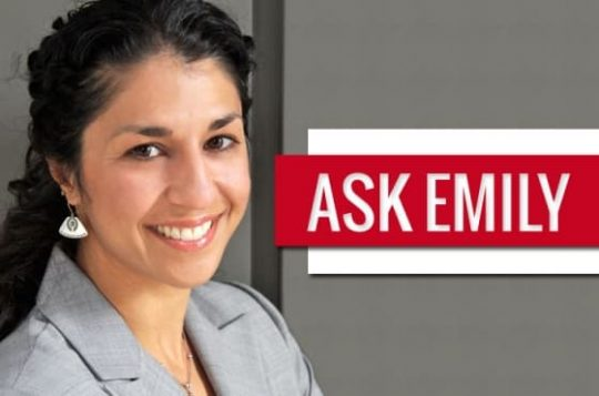 Ask Emily Mosaic