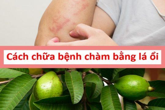 benh cham da 4