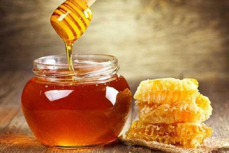 Mật ong làm tăng phản ứng viêm