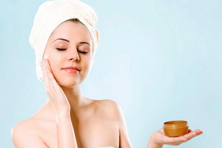 Khi chữa chàm bằng mỡ trăn cần lưu ý một số nguyên tắc để tránh gây hại cho da.