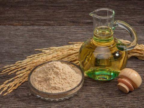 Chữa chàm bằng cám gạo là phương pháp an toàn và hiệu quả