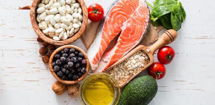 Những thực phẩm lành mạnh giúp nâng cao thể trạng, điều trị bệnh chàm tốt hơn