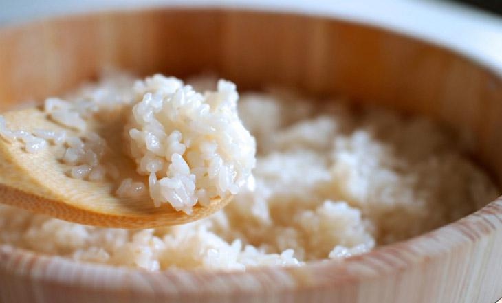 Gạo nếp chứa nhiều thành phần dinh dưỡng tốt cho sức