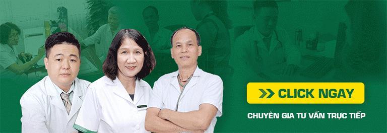 Liên hệ với các bác sĩ để được tư vấn điều trị Polyp đại tràng
