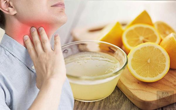 Người bệnh cần kiên trì khi áp dụng cách chữa viêm amidan tại nhà