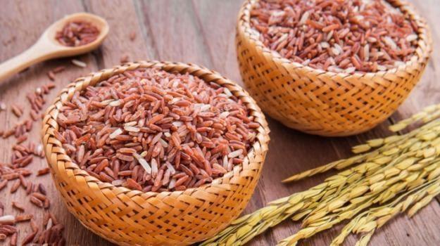 Chữa đau dạ dày bằng gạo lứt có hiệu quả hay không