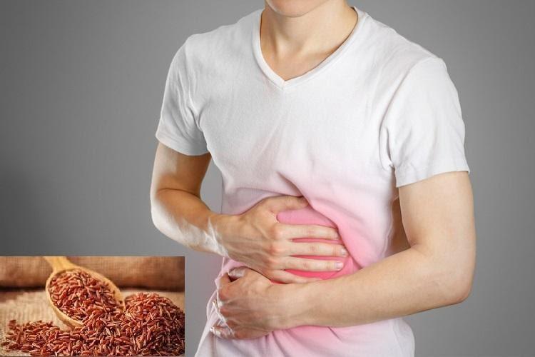 Chữa đau dạ dày bằng gạo lứt mang lại tác dụng hiệu quả