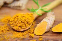 Bài thuốc kết hợp ba nguyên liệu trứng gà, mật ong và nghệ tươi để trị đau dạ dày