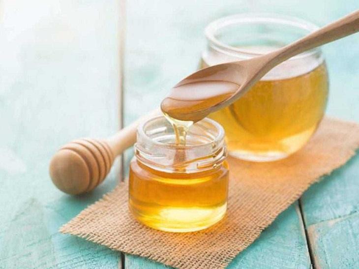 Mật ong có công dụng đặc biệt trong điều trị viêm họng