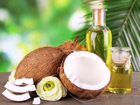 Chữa vảy nến bằng dầu dừa mang lại hiệu quả trong bao lâu?