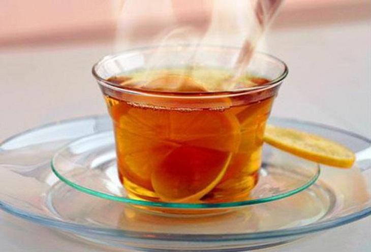 Cách chữa viêm họng bằng mật ong khá hiệu quả