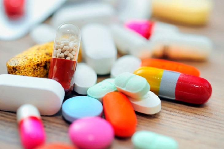 Một số thuốc có chứa thành phần gây mẫn cảm cho người sử dụng