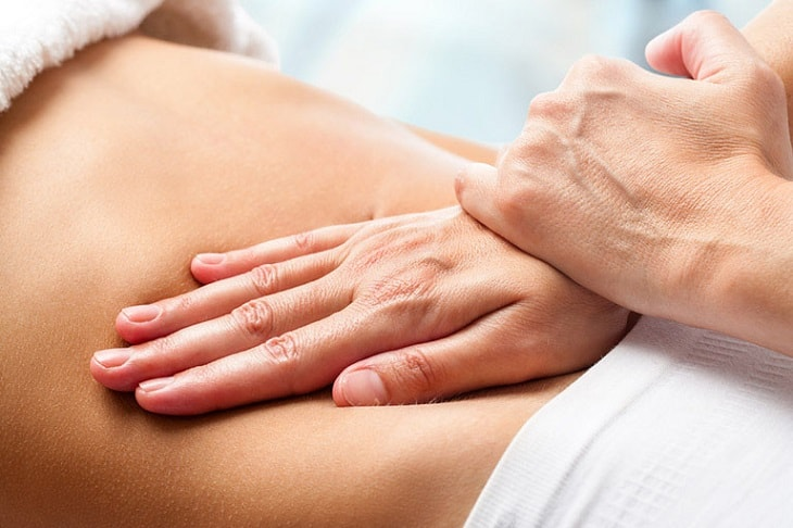 Bấm huyệt đau dạ dày như thế nào cho hiệu quả?