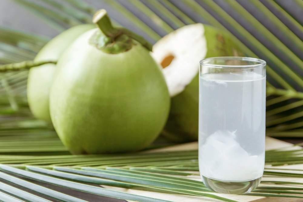 Không uống nước dừa để qua đêm sẽ gây nguy hiểm cho sức khỏe