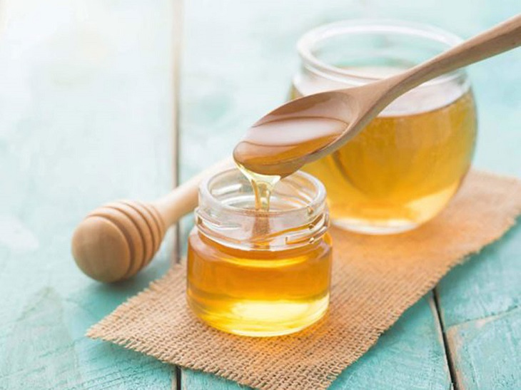 Sử dụng mật ong làm tăng khả năng chống viêm và kháng khuẩn hiệu quả