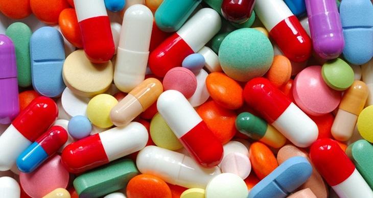Thuốc Tây giúp giảm nhanh các triệu chứng sốt xuất huyết bị ngứa da
