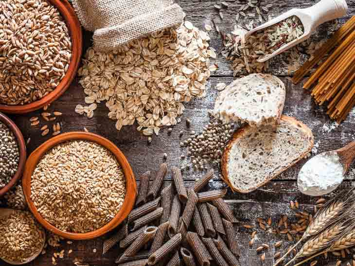 Bệnh viêm niêm mạc dạ dày nên sử dụng những thực phẩm giàu tinh bột, giúp giảm tiết axit dịch vị hiệu quả