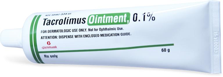 Thuốc bôi viêm da dị ứng Tacrolimus Ointment