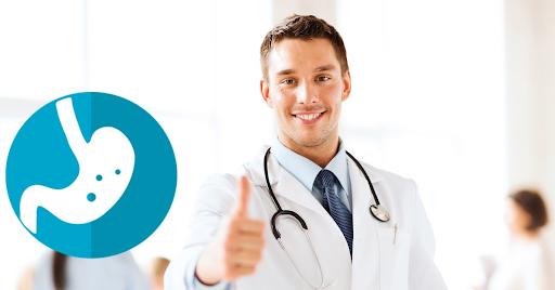 Thuốc đau dạ dày của Mỹ được nhiều bác sĩ khuyên dùng