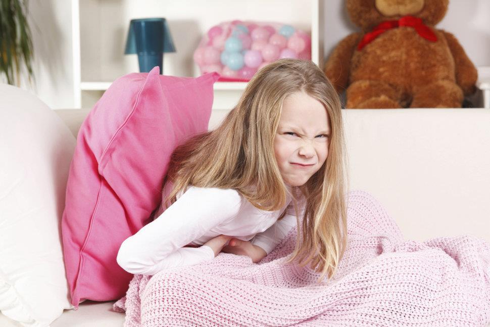 Liều lượng thuốc đau dạ dày chữ P khi dùng cho trẻ em