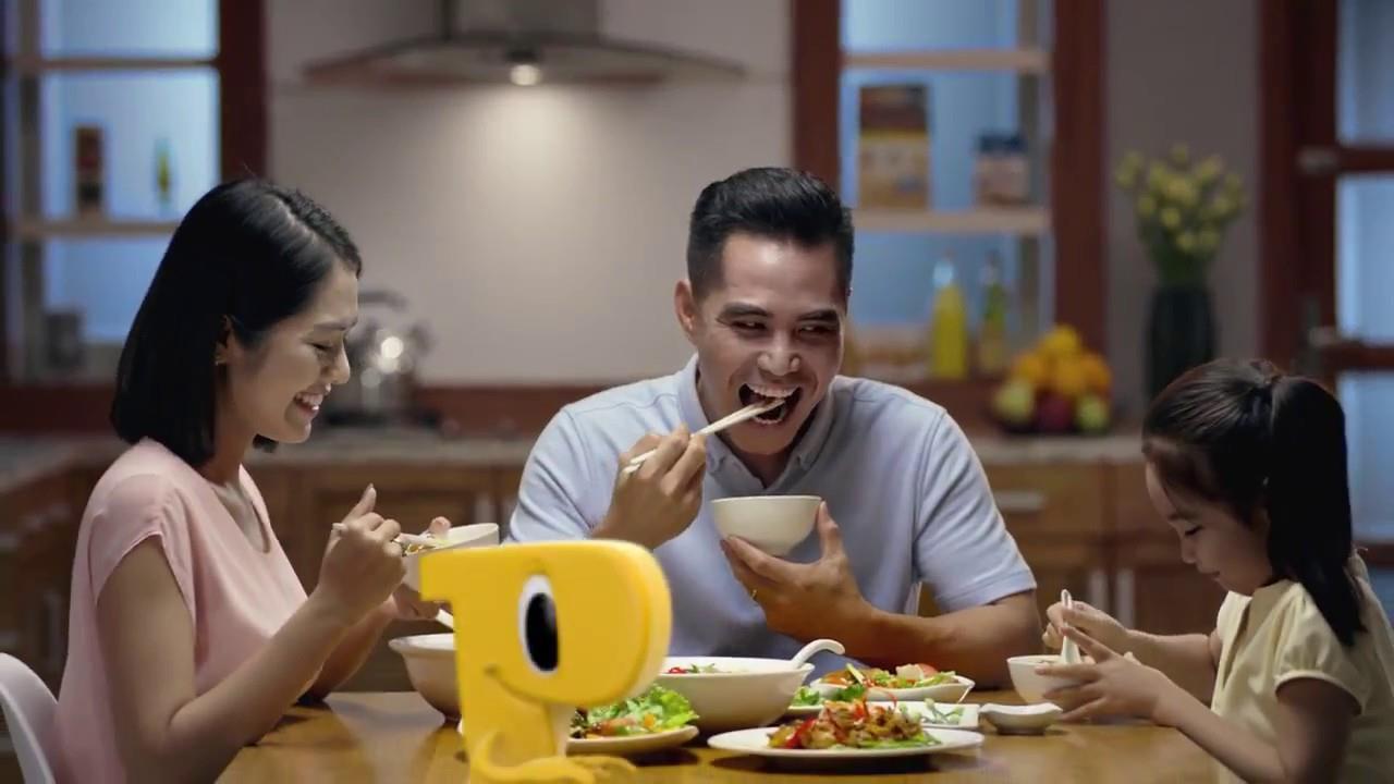 Dùng thuốc đau dạ dày chữ P đúng cách giúp bạn có những bữa ăn ngon miệng hơn