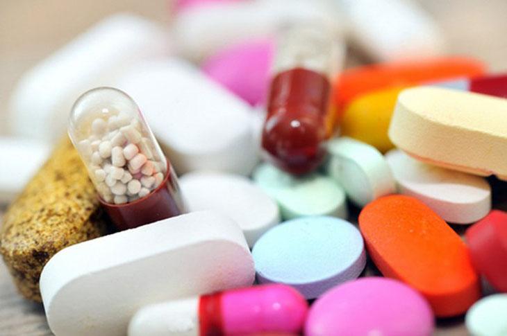 Thuốc kháng sinh chữa viêm da dị ứng