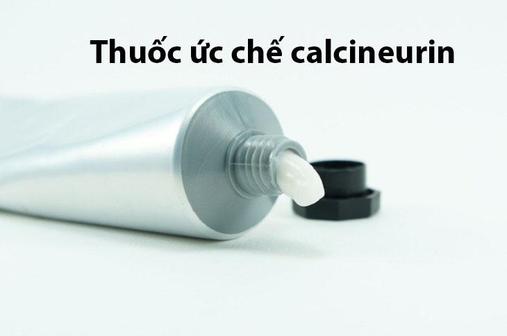 Các thuốc ức chế calcineurin giúp cải thiện tốt tình trạng của bệnh