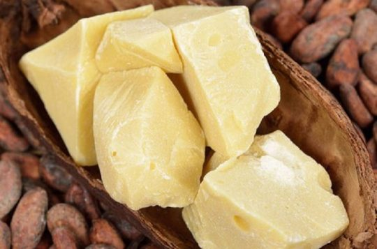 Điều trị eczema bằng bo cacao giúp cải thiện và phục hồi nhanh làn da hư tổn