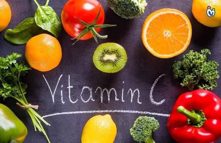 Bị viêm amidan nên ăn gì? Đó là những thực phẩm giàu vitamin C