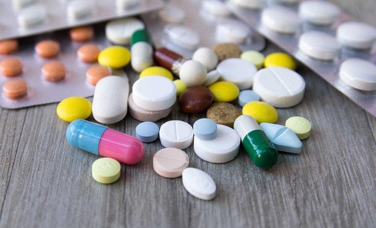 Các loại thuốc Tây thường dùng để trị viêm da dị ứng ở mặt hiệu quả nhanh