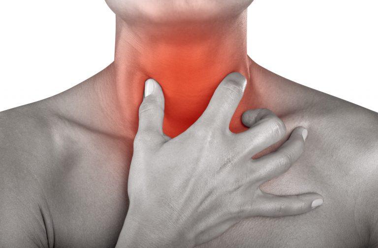 Viêm họng kéo dài không khỏi tiềm ẩn nhiều nguy hiểm