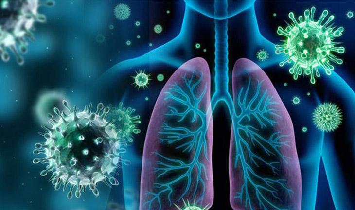 Nguyên nhân gây bệnh chủ yếu do sự xâm nhập của vi khuẩn, virus