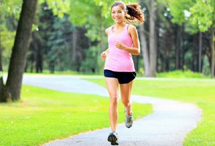 Vận động thể chất giúp cơ thể khỏe mạnh và tinh thần thư thái tốt cho quá trình điều trị bệnh