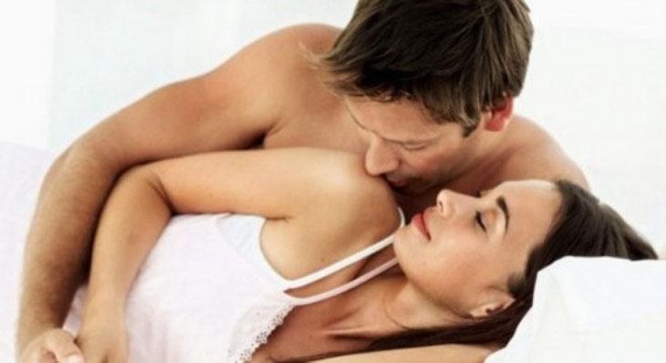 """Tác động, mơn trớn vùng nhạy cảm khiến nàng thăng hoa hơn khi """"yêu"""""""