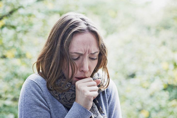 Thuốc có tác dụng với nhiều bệnh lý trong đó có bệnh về đường hô hấp