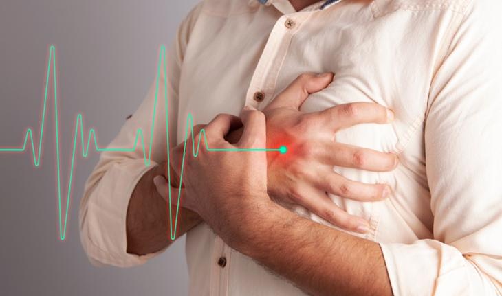 Thuốc ciprofloxacin có thể gây ra tình trạng rối loạn tim mạch