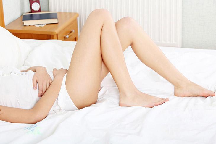 Phụ nữ sau sinh là đối tượng dễ mắc bệnh viêm cổ tử cung nhất