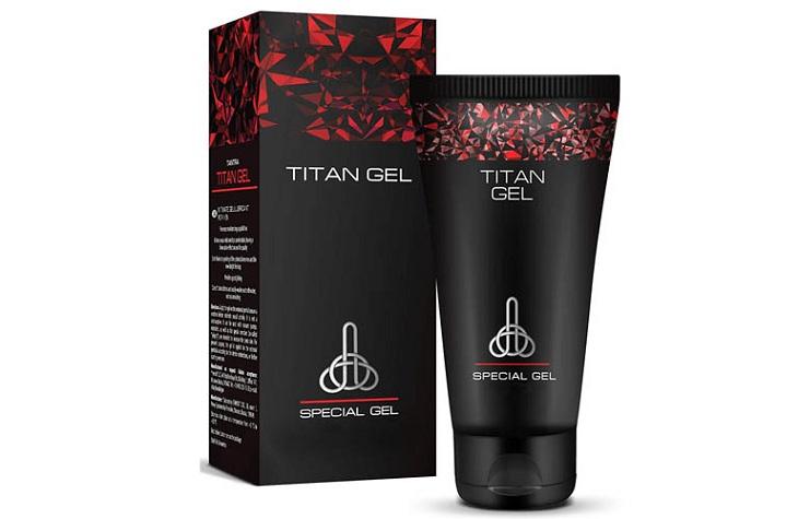 """Thuốc trị xuất tinh sớm Titan gel gold mang lại hưng phấn hơn trong chuyện """"phòng the"""""""