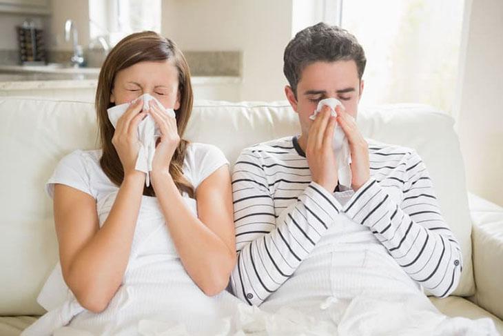 Tìm hiểu con đường lây lan của bệnh viêm xoang