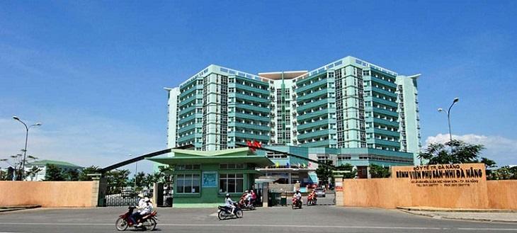 Bệnh viện Phụ sản - Nhi Đà Nẵng: địa chỉ khám viêm cổ tử cung uy tín, chất lượng