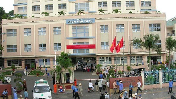 Nếu thắc mắc chữa viêm lộ tuyến cổ tử cung ở đâu tốt nhất tại Hồ Chí Minh thì bạn đừng bỏ qua bệnh viện Từ Dũ