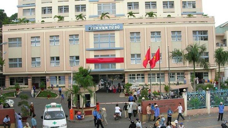 Bệnh viện Từ Dũ được thành lập lâu đời, đảm bảo chất lượng khi thăm khám và điều trị