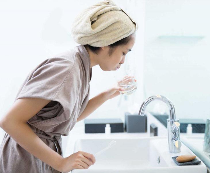 Những thói quen sinh hoạt khoa học giúp điều trị amidan nhanh chóng