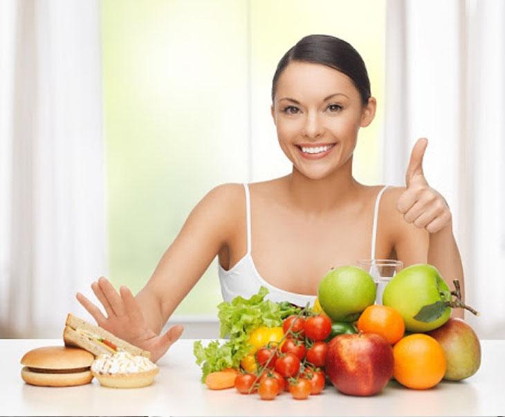 Bị amidan nên làm gì trong ăn uống cần đặc biệt lưu tâm
