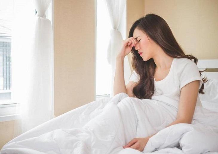Viêm lộ tuyến gây ảnh hưởng đến sinh hoạt vợ chồng