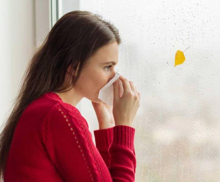 Tìm hiểu bị viêm xoang có gây khó thở không?