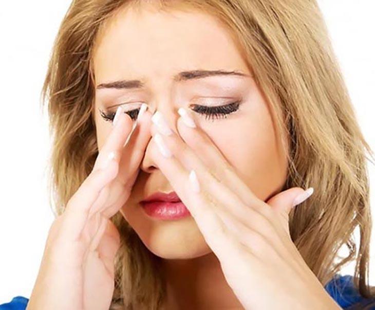 Bị viêm xoang có gây khó thở không khiến người bệnh lo lắng