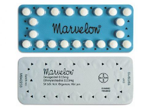 Buồng trứng đa nang nên uống thuốc gì? Top 10 loại thuốc tốt nhất