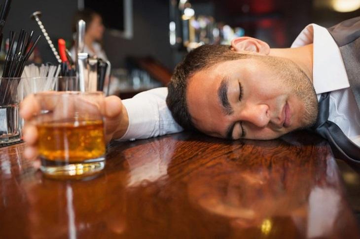 Sử dụng cà dây leo để giải rượu cũng rất hiệu quả