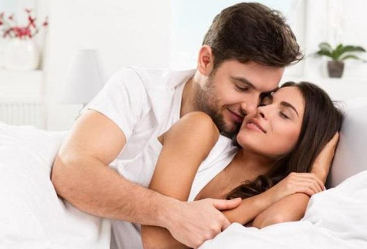 """Cách chữa xuất tinh sớm tại nhà bằng cách """"yêu"""" điều độ"""